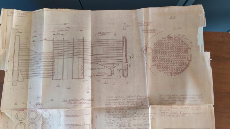 Документация по инжинирингу лежит в основе долгой, легендарной истории технического черчения.