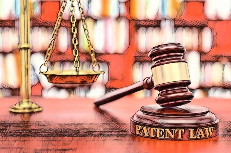 Правила составления графических материалов для патента