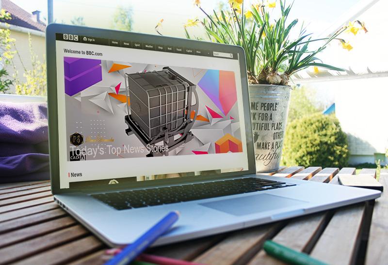 Готовы начать свой проект по 3D-рендерингу продукта?