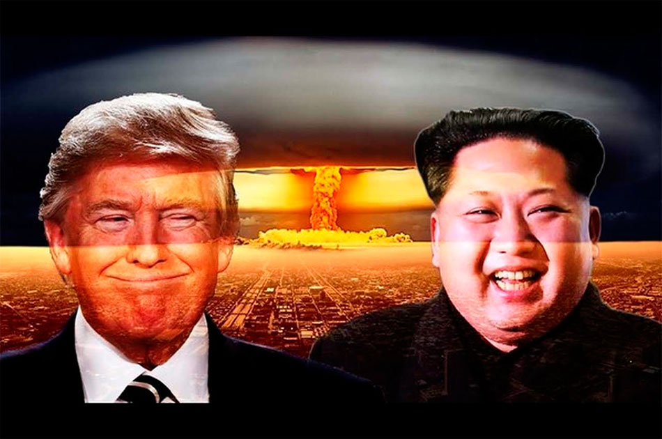 Еще раз о пользе ядерного оружия