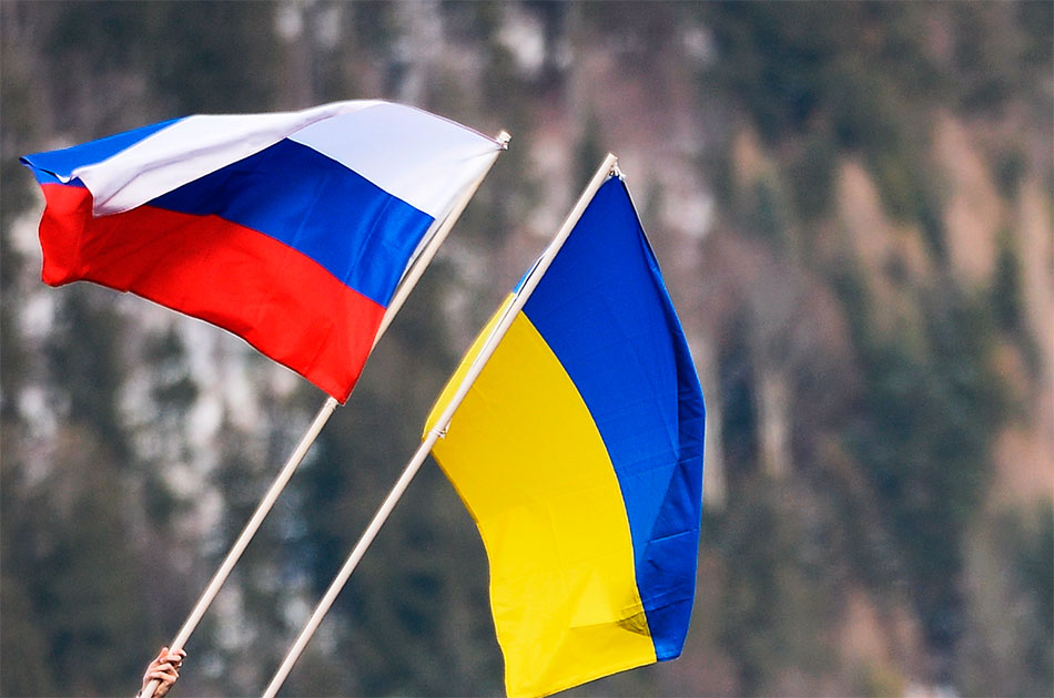 Конец дружбе с Украиной