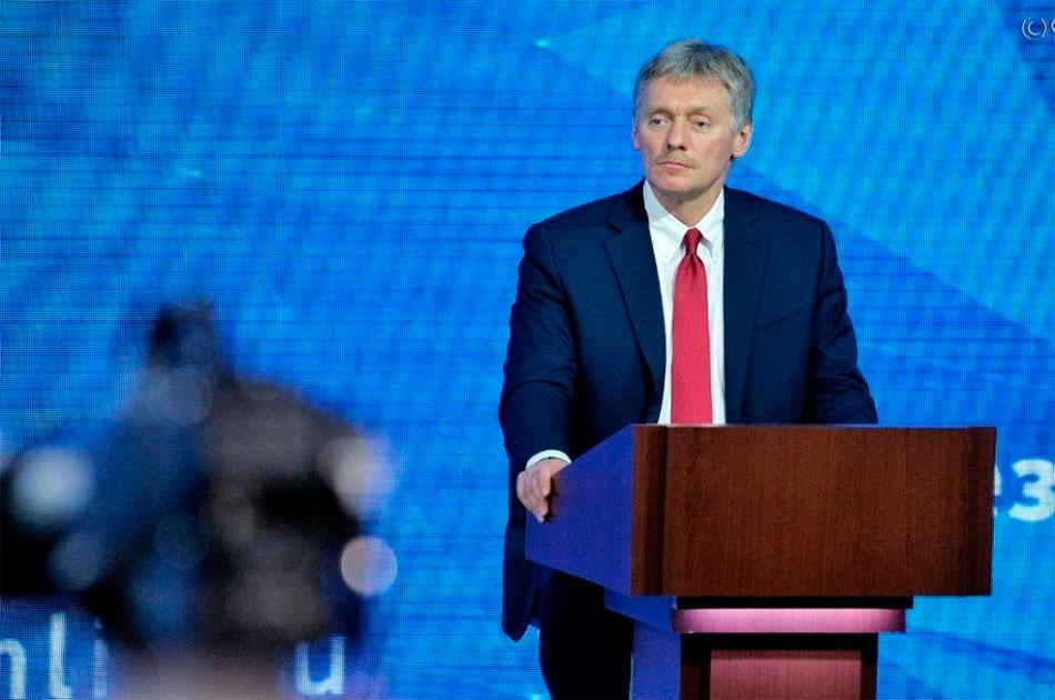 Кремль поставил Зеленского на паузу