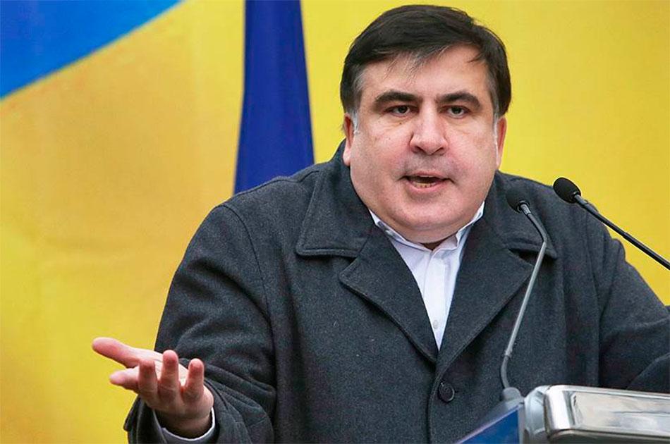Почему Зеленский вернул Саакашвили