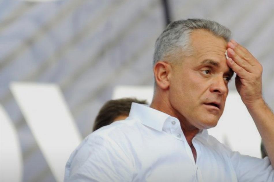 Битва за Молдавию