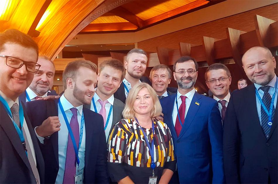 Куда податься Украине
