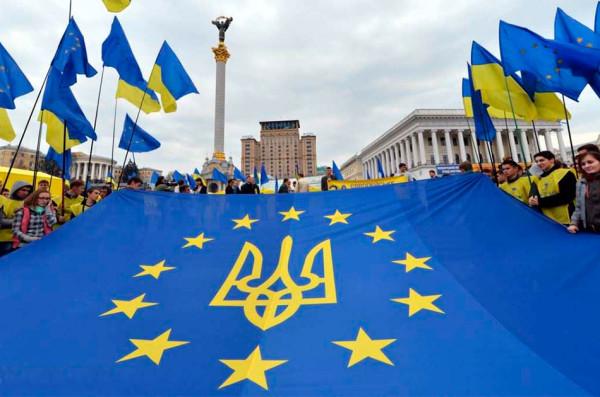 Прозрение Украины