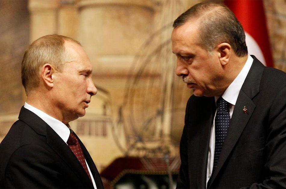 Идеальные отношения с Турцией