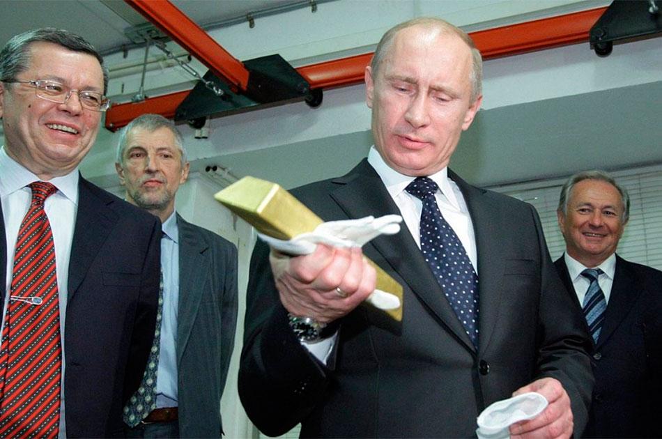 Ждущие «краха России» могут расслабиться
