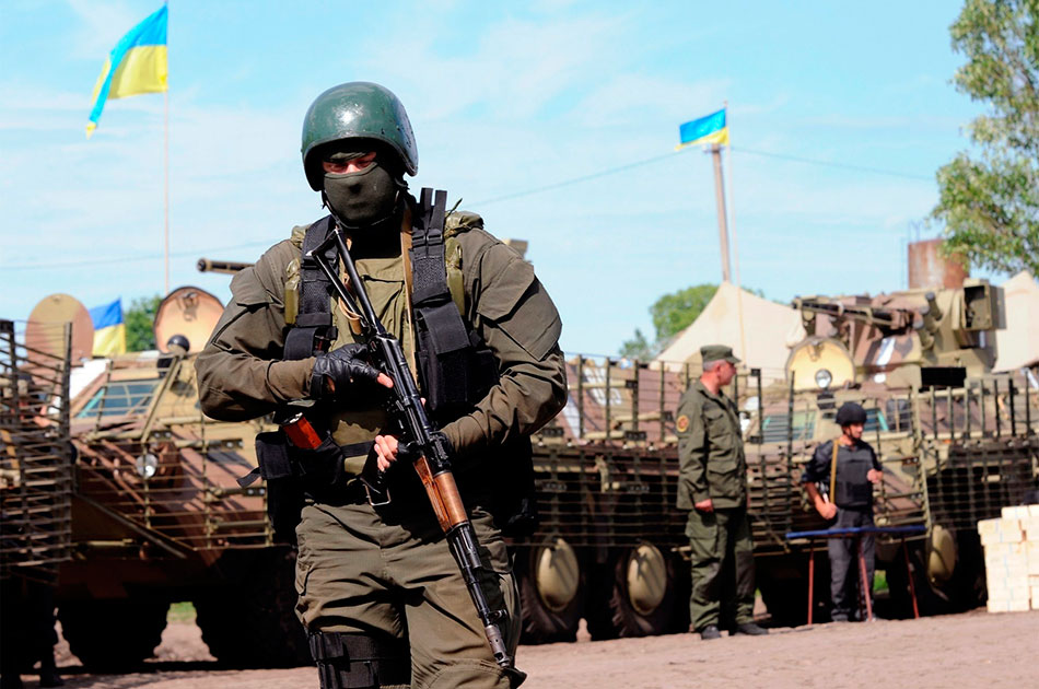 Легитимна ли власть на Украине?