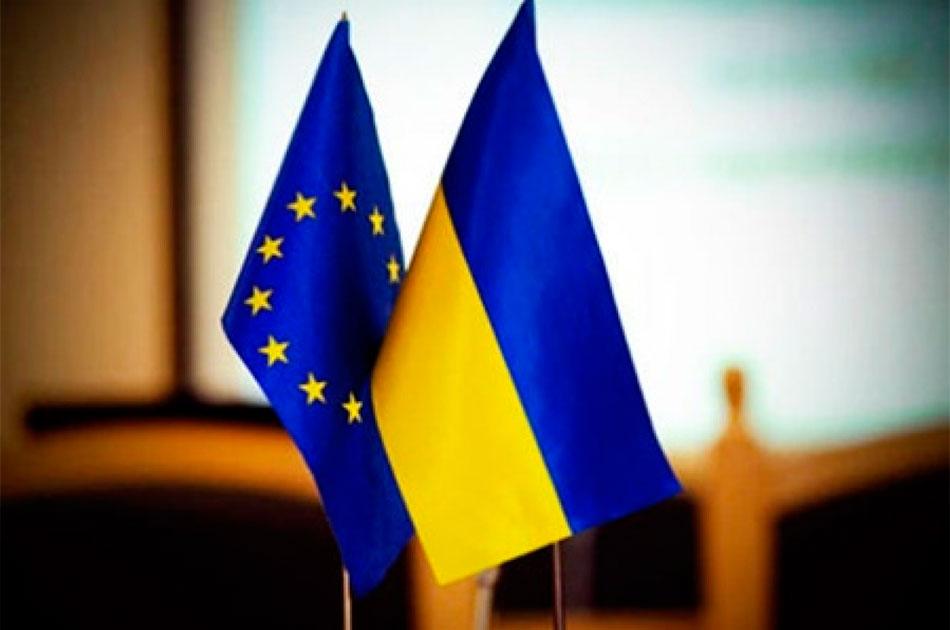 Какого сорта Украина?