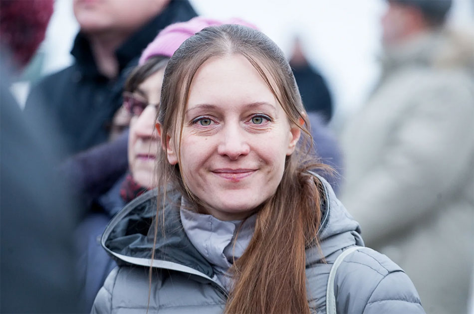 Оправдание терроризма Светланой Прокопьевой