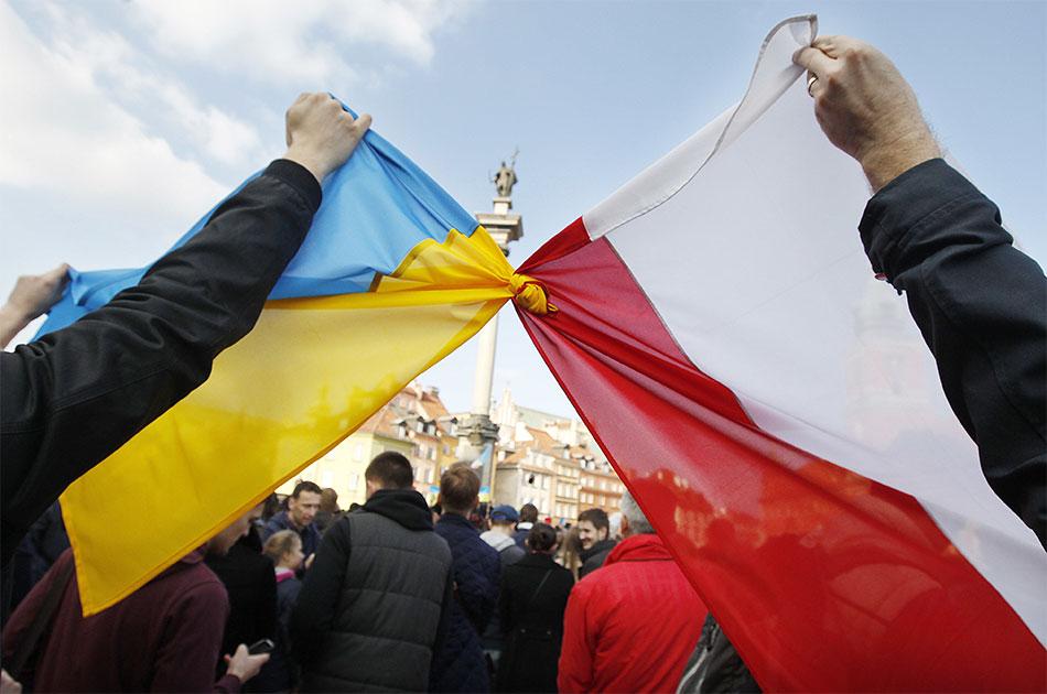 Опасная жизнь украинца в Польше
