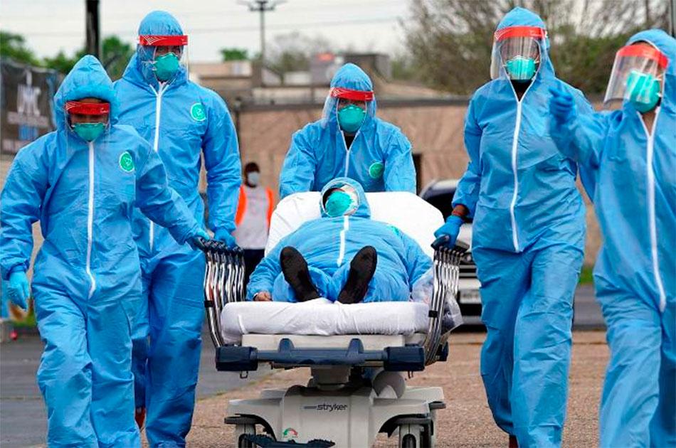 Жизнь после пандемии