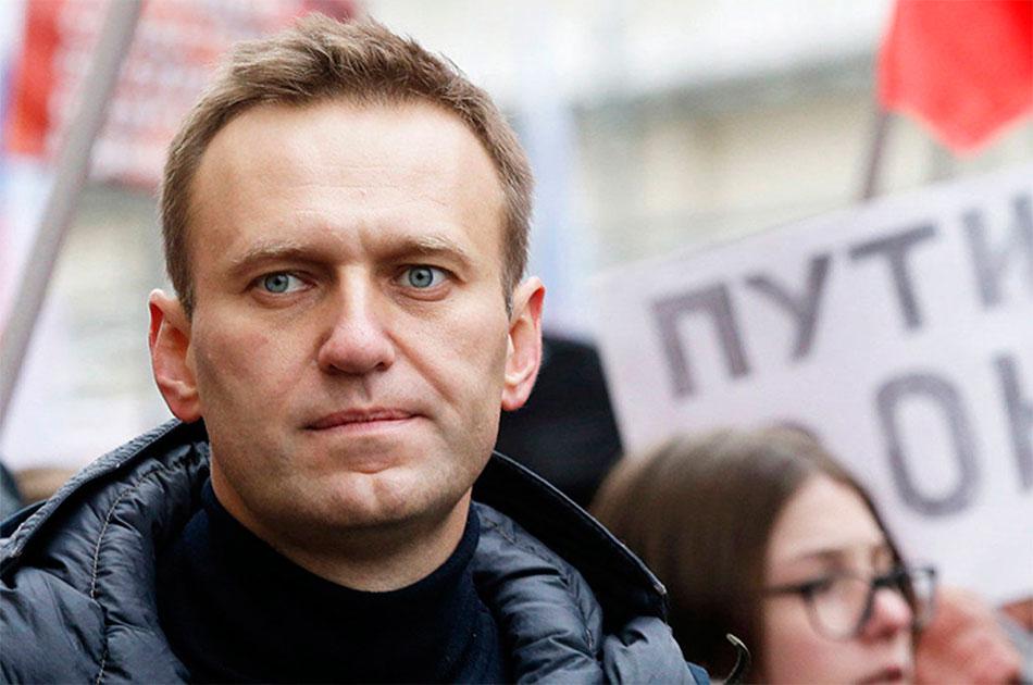 Почему возвращается Навальный