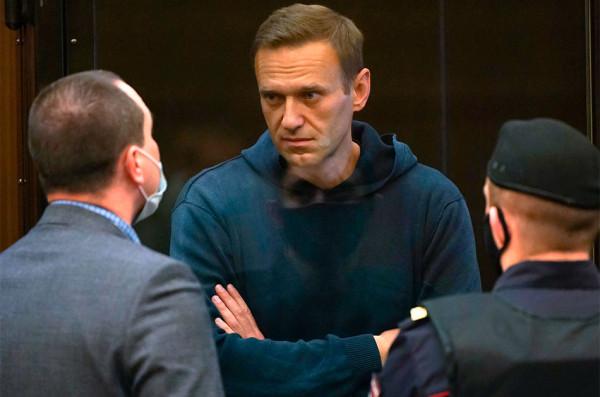 Каверзные вопросы Навальному и его секте