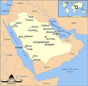 Почему саудиты поссорились с иранцами