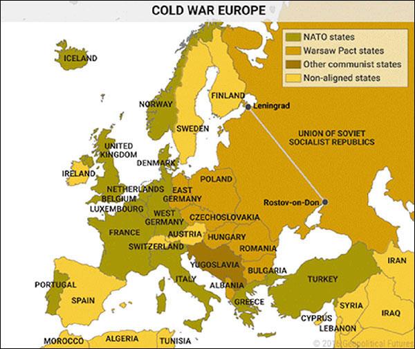 Карты правду говорят