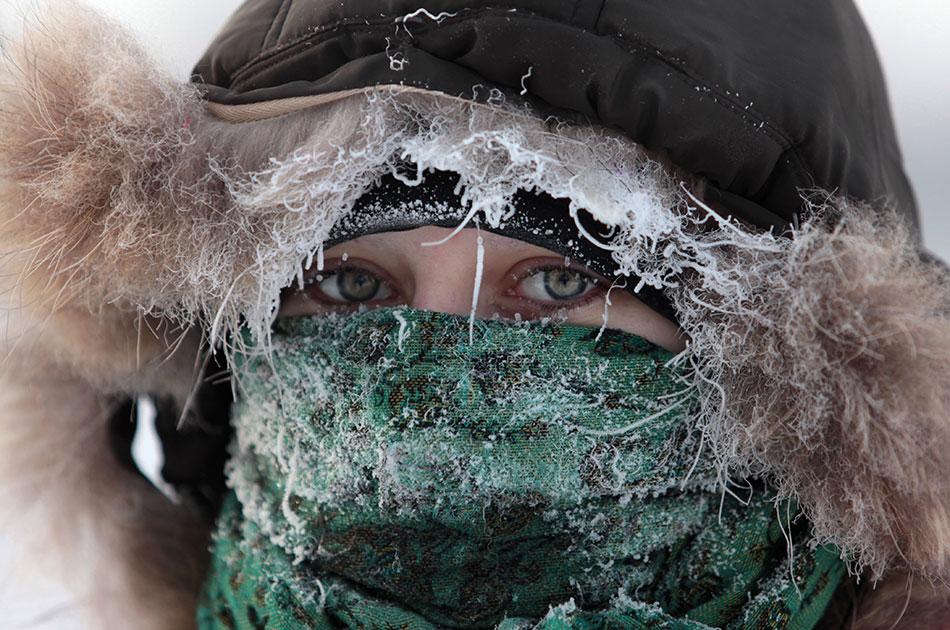 Украина готовится к теплой зиме