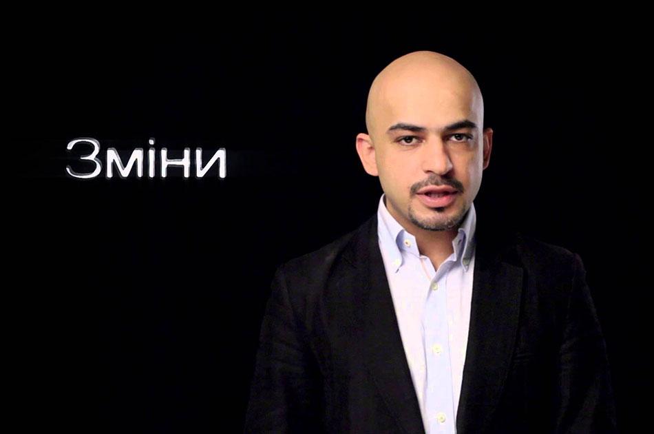 Украина в жестоком мире