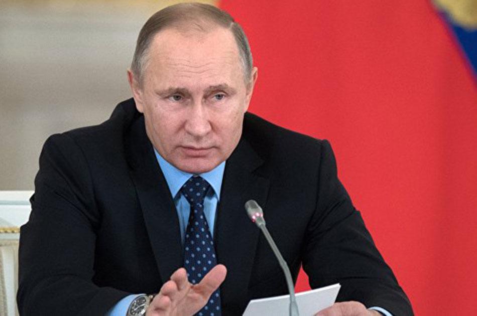 Я опять недооценил Путина