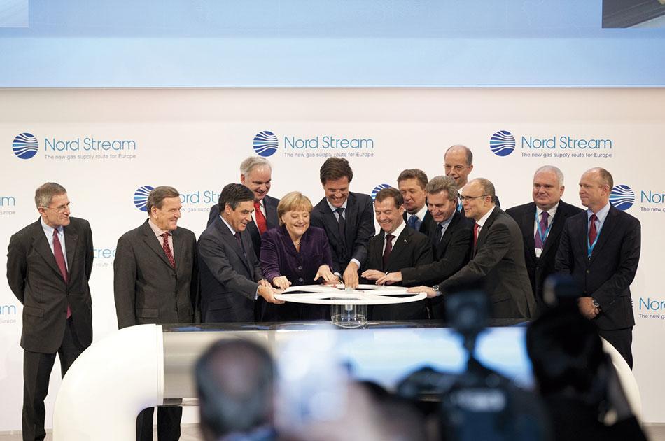 Украина раскрыла хитрый план «Газпрома». Заговор ГТС