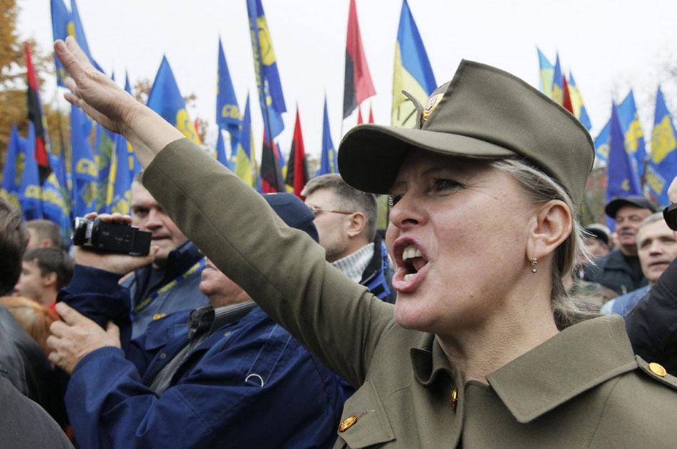 Новая украинская идея