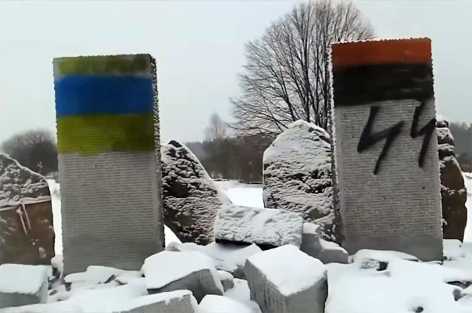 Украина наживает врагов