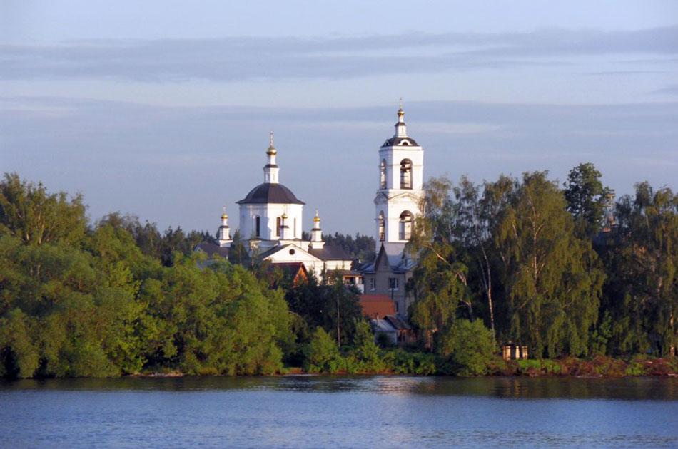 Тёма и православие