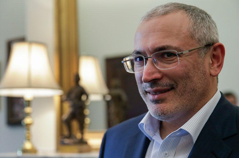Ходорковский против оппозиции