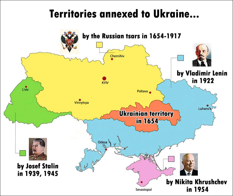 Иностранцы — граждане ДНР