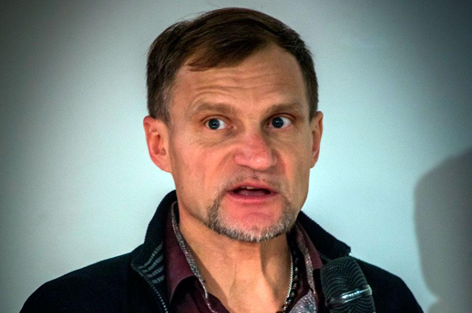 Загадки Олега Скрипки
