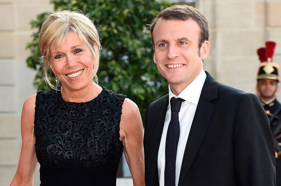 С каким счетом проиграет Мари Ле Пен?