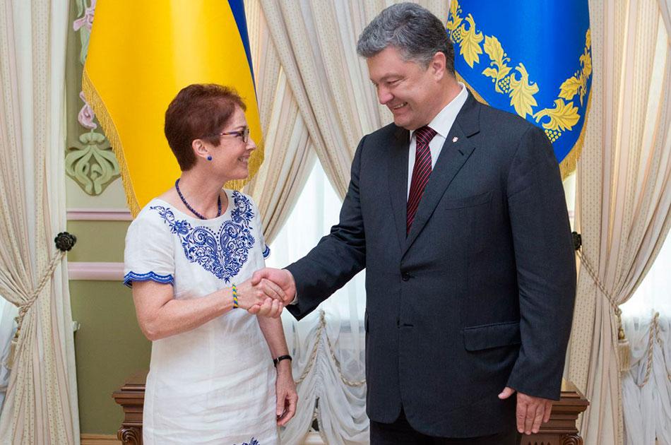 Ляшко требует от США поменять посла на Украине