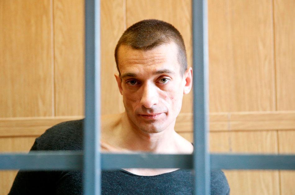 Да здравствует российский суд