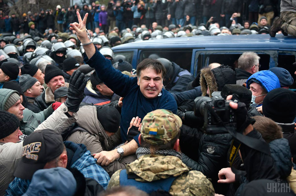 Скучный Майдан