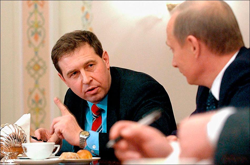 Почему обиделся Андрей Илларионов