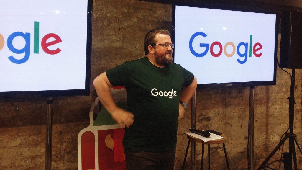 Украинцы в Google ищут Россию