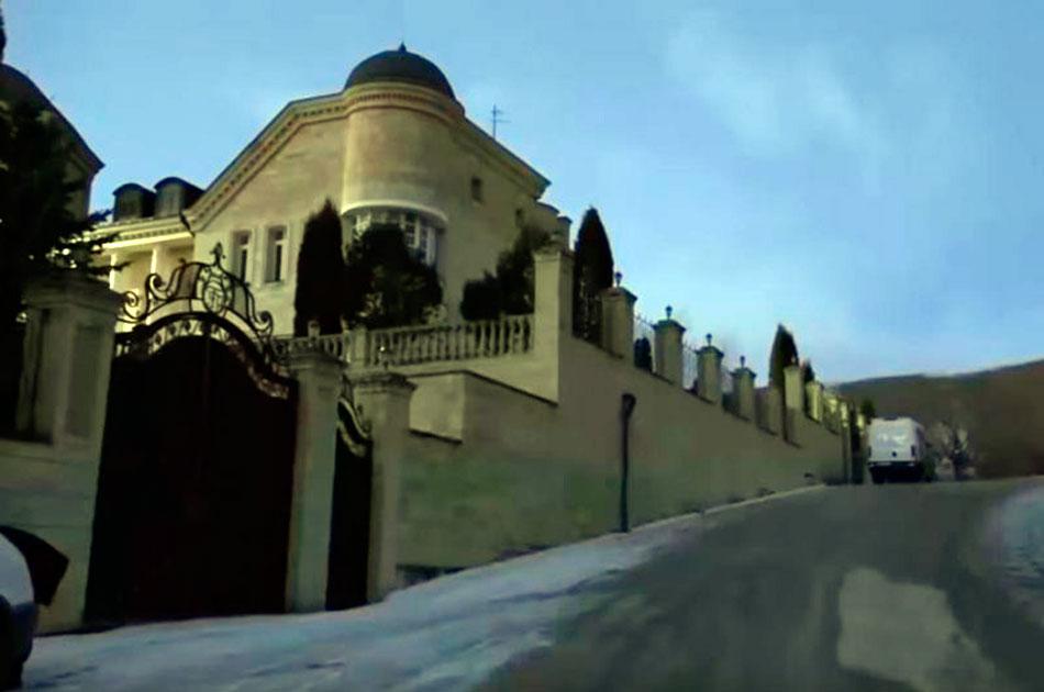 Обыски в лучших домах Махачкалы