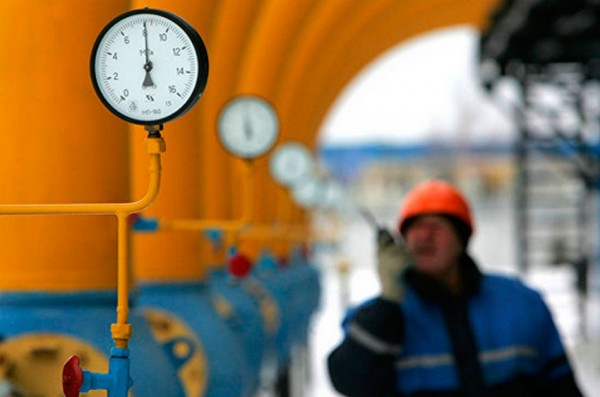 Об аресте активов «Газпрома»