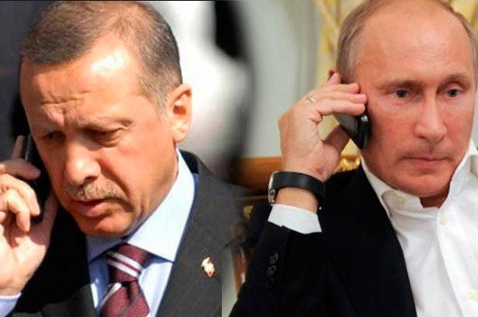 Эрдоган: и не друг, и не враг, а так