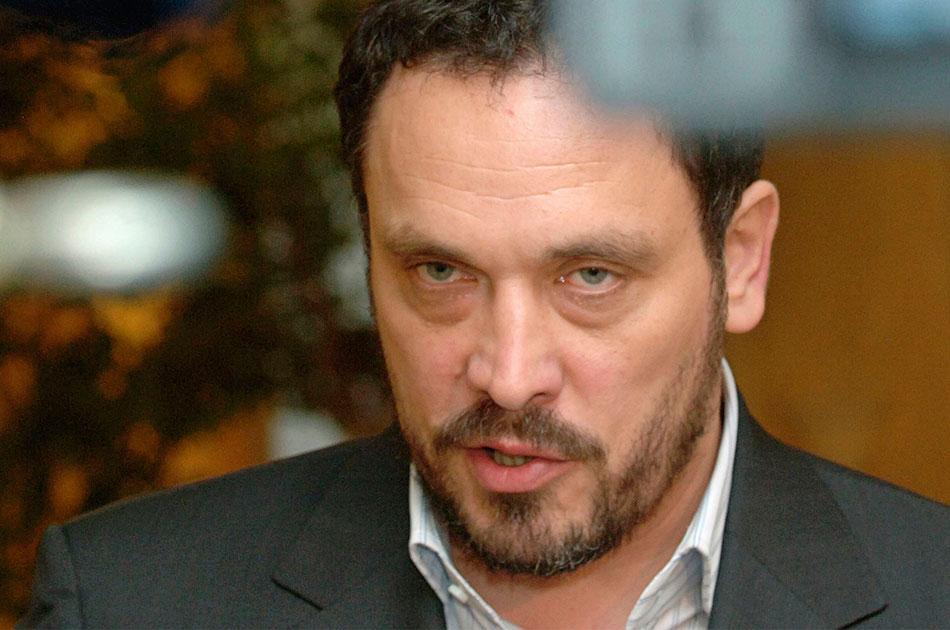 Максим Шевченко против казаков