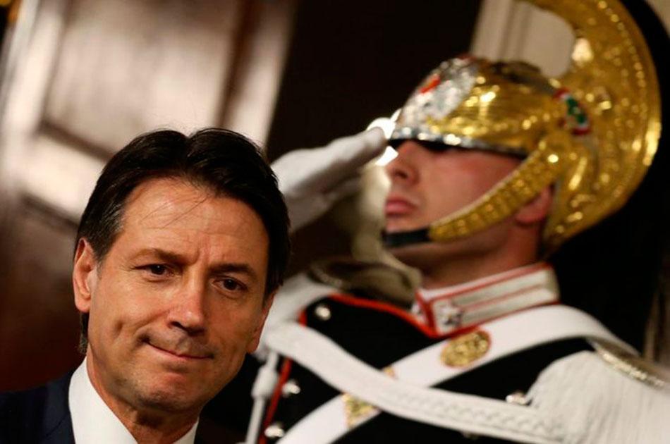 Италия без руля и ветрил