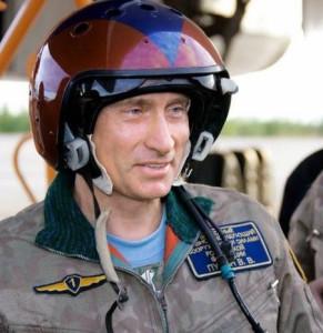 PutinPilot