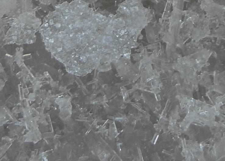 Кристалы поташ1