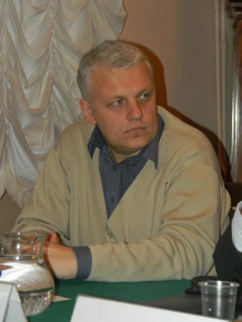 Павел ШЕРЕМЕТ: главное, чтобы Рогозин не стал министром обороны