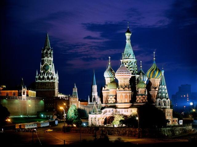 Great Russia