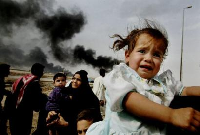 10 Ирак
