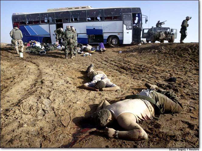 11 Ирак