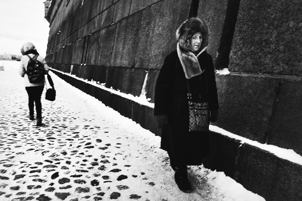 лишь один черно белые фото в санкт петербурге цоя конечно же