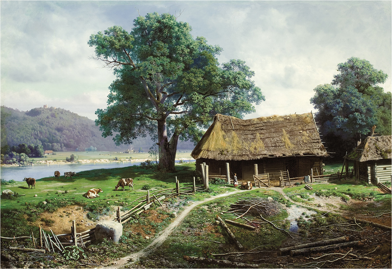 Mikhail_Clodt_Riverside_Farmstead.jpg